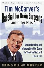 Tim McCarver's Stupid Book