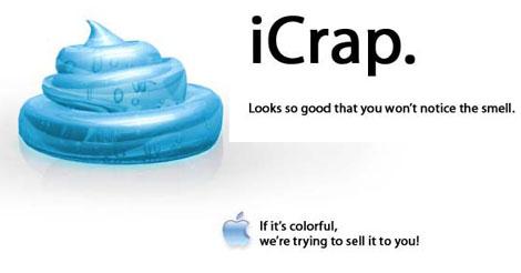 iCrap