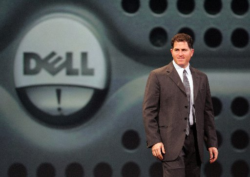 Dell's big server